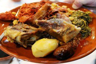 A calidade dos embutidos da comarca de Sarria, presente o 16 de febreiro na III edición de Fiporco