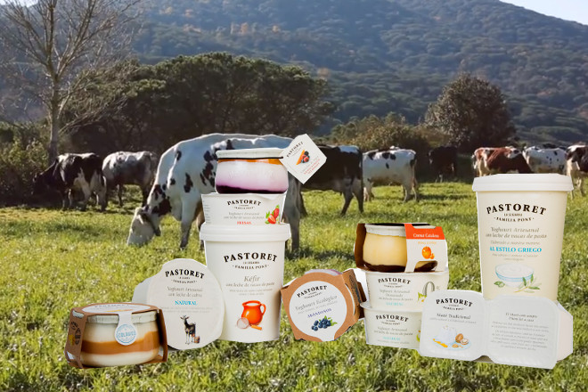 El Pastoret: Un exemplo de éxito na industria láctea española