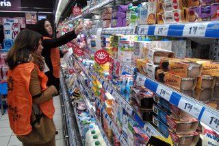 El etiquetado en origen de los lácteos frena las importaciones de leche líquida y lactosueros