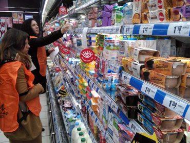O etiquetado en orixe dos lácteos frea as importacións de leite líquido e lactosoros