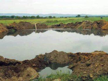 Créase na Limia a plataforma 'Auga limpa xa' pola contaminación de nitratos