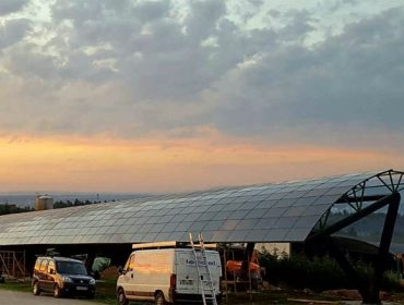 Claves das axudas para enerxías renovables nas granxas