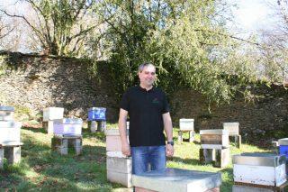 Mel do Saldoiro, máis de 80 anos producindo mel de excelencia