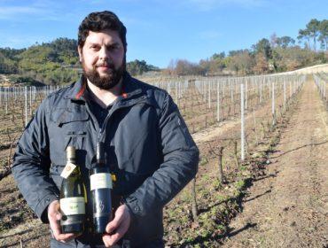 """""""Los vinos de Beade llegan a American Airlines y a Air Canada"""""""