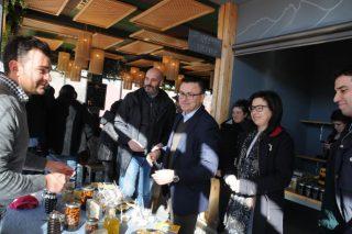 A Xunta destinará 1,14 millóns de euros para fomentar o comercio de alimentos de proximidade