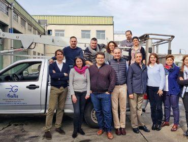 Galicia se convierte en la capital de la seguridad alimentaria animal