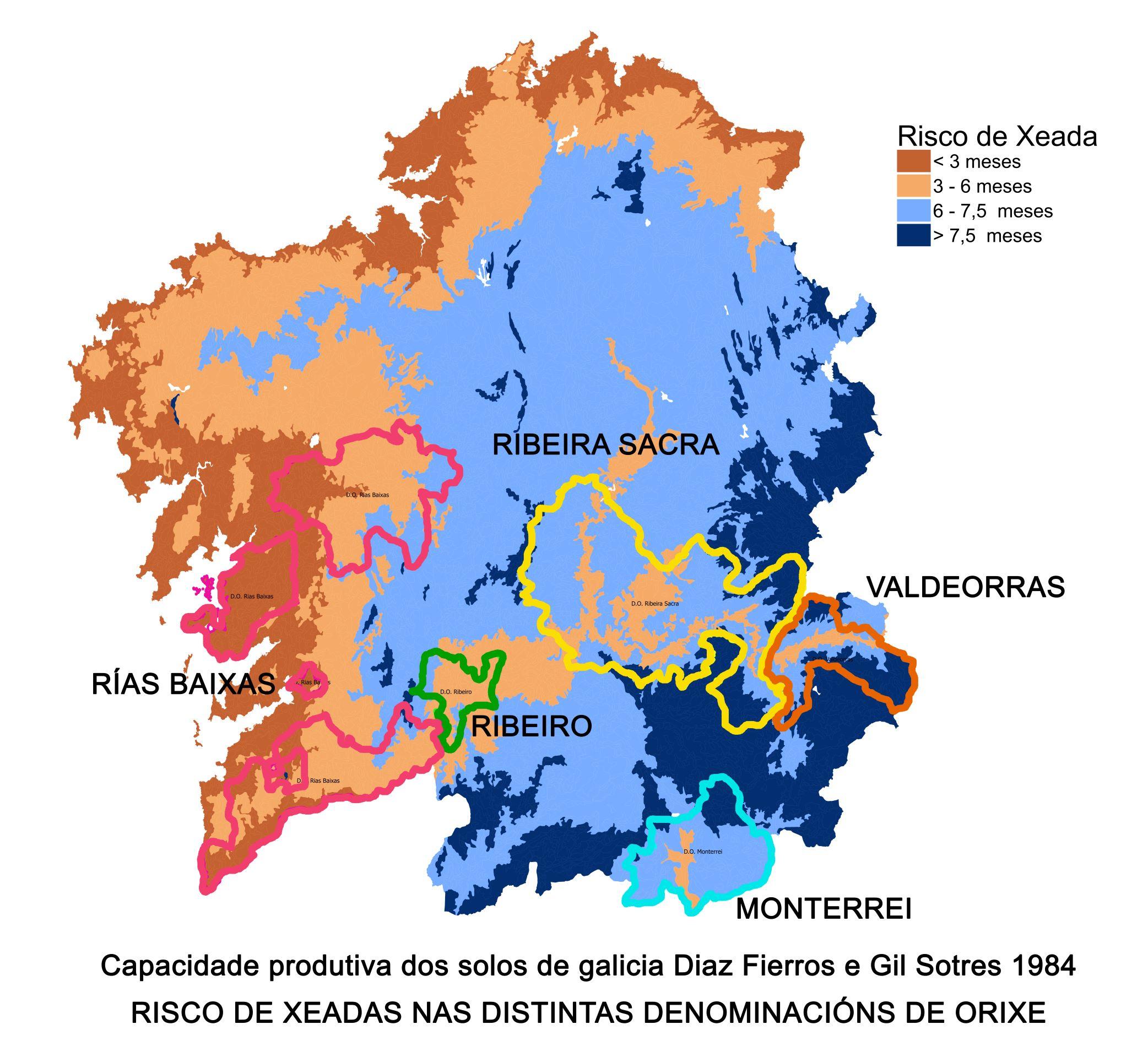 MAPA_RISCO_XEADAS_GALICIA