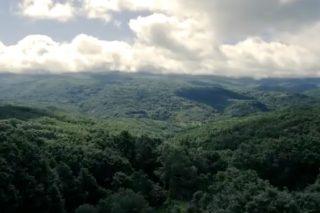 'Cicloxénese sobre o monte galego?'