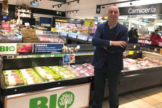 """""""El resultado de la colaboración entre Carrefour y la IGP Ternera gallega es excepcional"""""""