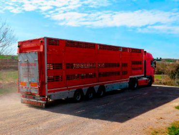 O Goberno flexibiliza a normativa de transporte de animais ante a crise do coronavirus