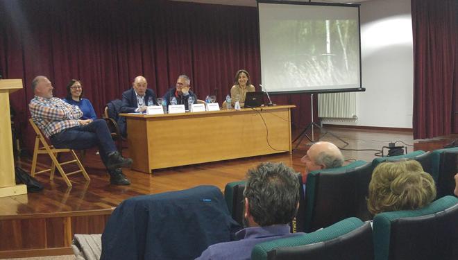 ¿Cómo afectará el cambio climático a la producción de uva en la Ribeira Sacra?