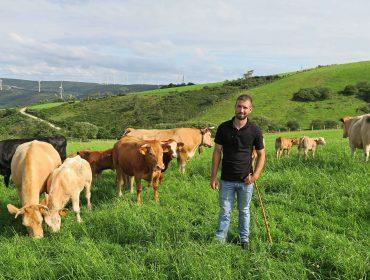 """""""Las ganaderías tenemos que ser rentables sin la PAC y sin las ayudas"""""""