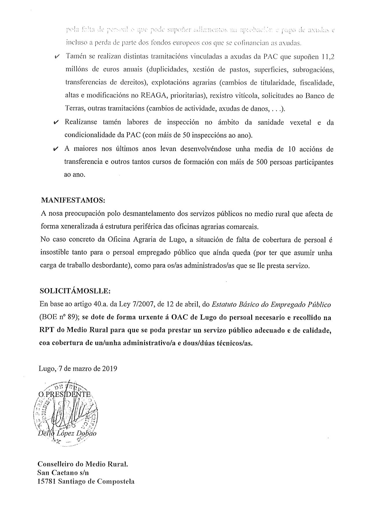 OAC LUGO 2