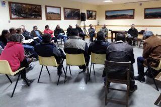 Demandan a simplificación dos permisos de corta na zona demarcada polo nematodo