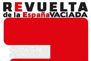 Mobilización en Madrid contra o despoboamento rural