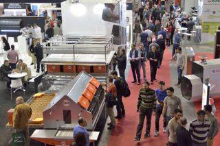 Aumento das exportacións españolas de maquinaria agropecuaria no 2019