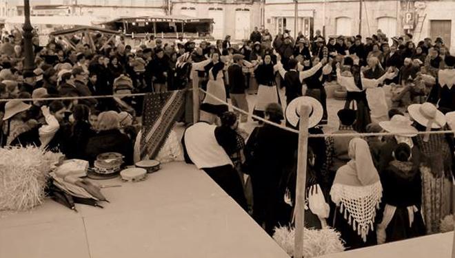 O Valadouro celebra esta fin de semana o seu Mercado Tradicional de Primavera
