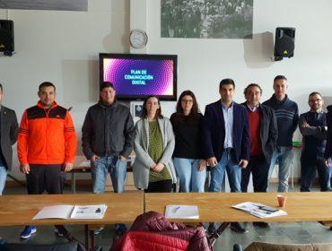 17 bodegas de O Ribeiro se forman en márketing digital