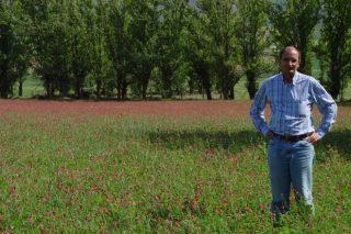 """""""Controlar as malas herbas só con herbicidas leva á aparición de resistencias"""""""
