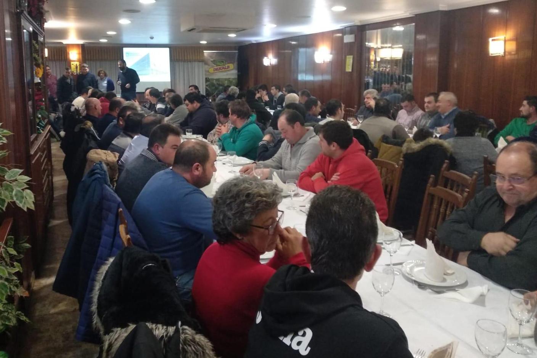 40 agricultores da Limia empezarán este ano a cultivar millo para grao