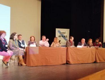 A asemblea dos olivareiros galegos acorda avanzar na profesionalización