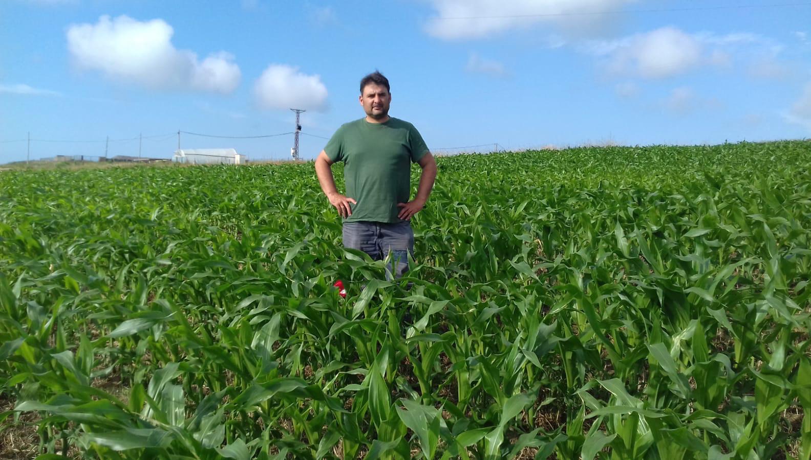 Vizura®: Máis capacidade fertilizante do xurro e menos impacto ambiental