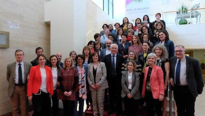 """Nace """"Nós, As Mulleres"""" a Asociación de Mulleres de Cooperativas Agroalimentarias de Galicia"""
