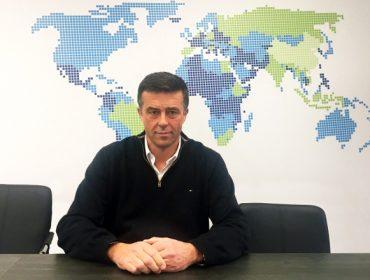 """""""Nuestro objetivo es que De Heus sea la primera empresa de alimentación animal de la Unión Europea"""""""