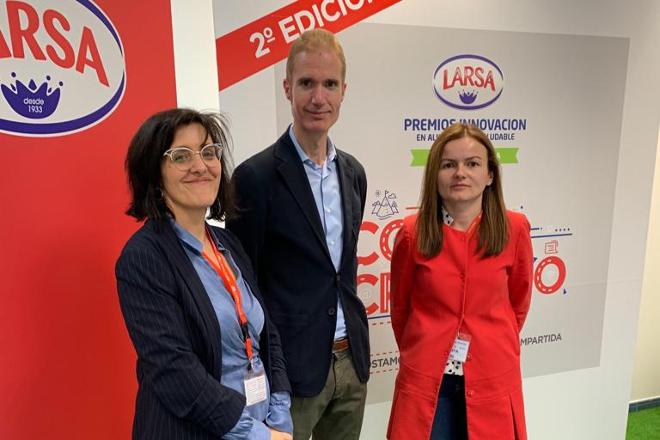 Convocados os premios de Larsa e USC para innovacións en produtos lácteos