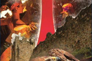 Monforte celebrará a maior Feira Medieval da súa historia os días 20 e 21 de abril