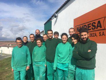 Granxa Sueiro: Un referente en España en benestar e coidado dos porcos