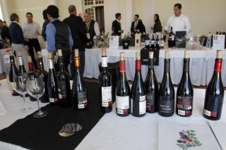 Os viños brancos e as augardentes galegas triunfan entre os xornalistas españois do viño
