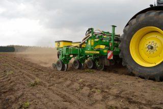Xornada técnica sobre últimos avances na sementeira do millo