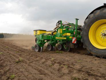 Jornada técnica sobre últimos avances en la siembra del maíz