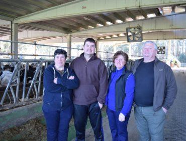 Sat Candesa: Una ganadería con futuro gracias a la unión