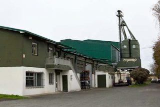 Copagro confirma el cierre de su planta de piensos tras acumular pérdidas irresolubles