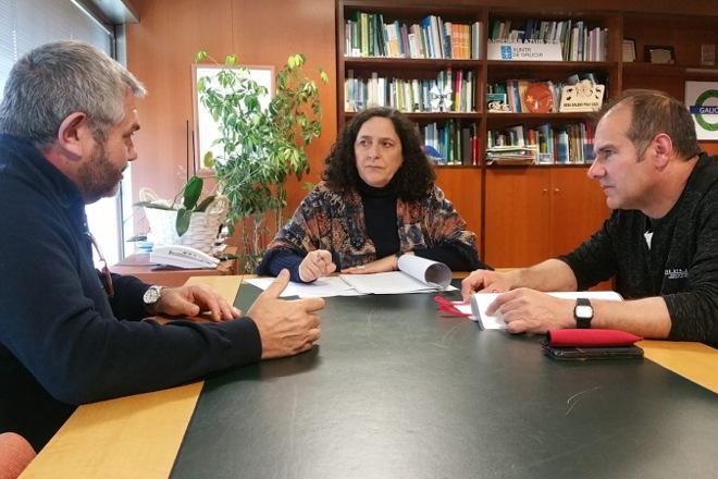 La Xunta pide que los ayuntamientos limpien las fincas para evitar la proliferación del jabalí