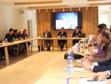 Segundo intento de impulsar un plan estratégico para el sector lácteo gallego