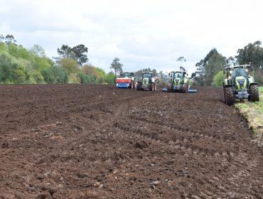 Vídeo: «Jornada técnica sobre últimos avances en la siembra del maíz»