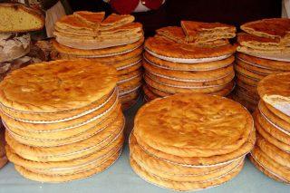 A Feira de Empanada das Nogais volve encher de vida a montaña de Lugo os vindeiros 25 e 26 de maio