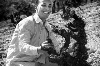 «La gran fortaleza de los vinos del Ribeiro es su historia, frescura y variedades autóctonas»