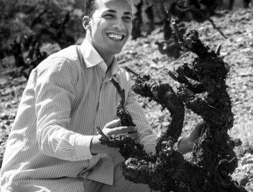 """""""La gran fortaleza de los vinos del Ribeiro es su historia, frescura y variedades autóctonas"""""""