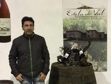 Franco Basalo, una bodega que culmina la tradición familiar en el sector vinícola