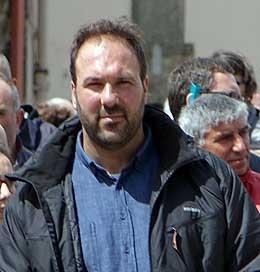 José Antonio Muiño.