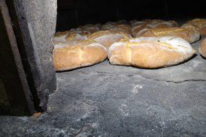Tahona-Melide- Pan-forno-pedra-