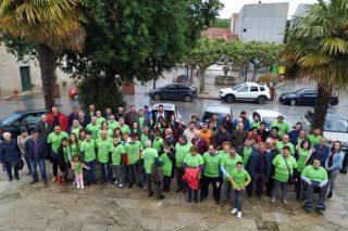'Queremos parcelarias' prepara unha feira centrada nas potencialidades do rural