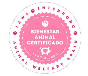 Selo-benestar-animal-certificado-Interporc-