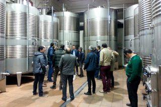 A Xunta convoca as axudas para a elaboración e comercialización de viño