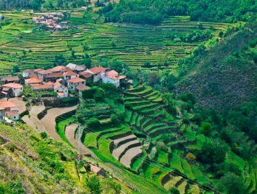 Sistelo, el 'pequeño Tibet portugués', mira a Galicia para potenciar su rural