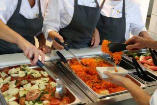 Xornadas sobre creación de comedores escolares ecolóxicos